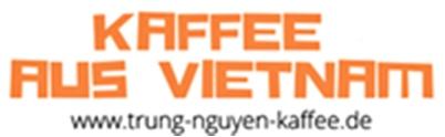 Trung Nguyen Kaffee-Vertrieb-Logo